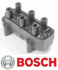 BOSCH IGNITION COIL OPEL VAUXHALL OMEGA VECTRA B 2.5 3.0 V6 0221503010 90492255