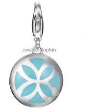 Esprit Damen Charm ES-Triving Flora ESCH91310A000 925 Silber neu