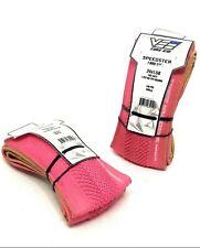 2-PACK Vee Rubber Speedster Folding BMX Tire 24x1.5 110psi Pink PAIR
