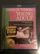 YOUNG ADULT****BLU-RAY****REGION FREE****NEW & SEALED