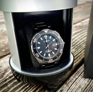 Citizen Promaster Eco-Drive BN020056E Titanium Watch BNIB lightweight $495 MSRP