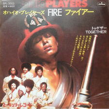 Ohio Players - Fire / VG+ / 7""
