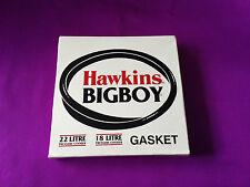 Hawkins Bigboy Pentola A Pressione 18Ltr 22Ltr Guarnizione Ricambio Originale