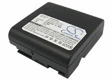 Premium Battery for Sharp VL-E46U, VL-E33U, VL-E660S, VL-E610U, VL-S1H, VL-H850U