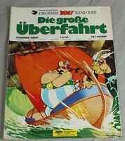 Buch ASTERIX - Die große Überfahrt - Grosser Band XXII - Delta / Ehapa 1976 /265