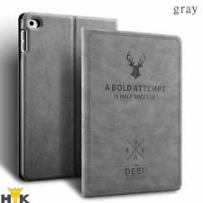 Cover Für Apple ipad Pro  9,7  Hülle Tasche Schutzhülle Case in Grau