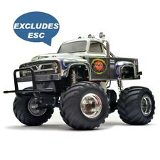 TAMIYA RC 58365 Midnight Pumpkin Metallic Monster Truck 1:12 - NO ESC