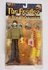 1999 McFarlane The Beatles Yellow Submarine Figure Sealed George Harrison