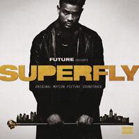 SUPERFLY - Original Soundtrack  FUTURE  (CD) sealed