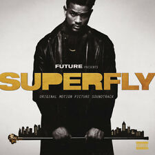 SUPERFLY - Original Soundtrack  FUTURE  (CD) sealed