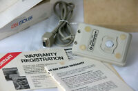 Vintage Brand New Commodore Mouse 1351 for C64/C128