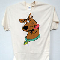 SCOOBY DOO, Cool Cartoon T-SHIRT, S-5XL,T-1326 L@@K