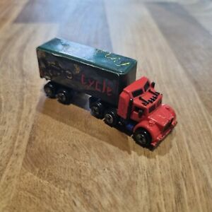 Micro Machines - Semi Truck