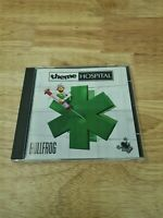 THEME HOSPITAL - PC CD ROM - Sold Out Software Range - Bullfrog 1997