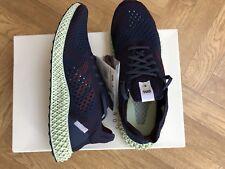 Adidas Futurecraft Consortium Runner 4D Taille UK 9.5 BOXED NEW (avec reçu)