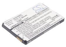 3.7 v batería para Motorola snn5771a, C980, ba250, v361, Bt-50, snn5804a, V190, Kr