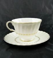 Set of 6 Cups & Saucers Royal Doulton Adrian H4816 Bone China England