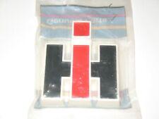 Case Ih Emblem, Progph, Part # 2751846R1