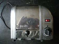 Dualit 2 Slice Toaster Stainless Steel