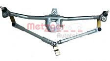 Wischergestänge für Scheibenreinigung Vorderachse METZGER 2190044