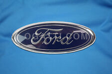 BRAND NEW OEM FORD OVAL FRONT GRILLE EMBLEM BADGE F-150 1998-2003 #E7TZ-8213-BB