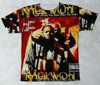 Raekwon OB4CL T Shirt  grape powder galaxy legend bred wu tang