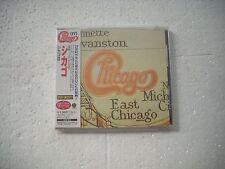CHICAGO - 11 - JAPAN CD