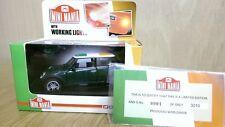 Corgi CC86525 Mini Mania BMW Mini Cooper S Irish Tricolour Ltd Ed. 0001 of 3010