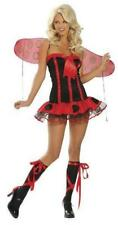 Cutie Lady Bug Costume - Size S/M