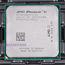 AMD Phenom II X4 810 HDX810WFK4FGI CPU Processor 667 MHz 2.6 GHz Socket AM3