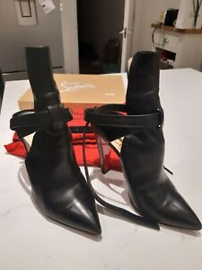 Christian Louboutin Shoes Boots 37.5