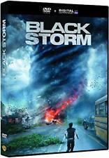 DVD et Blu-ray thriller