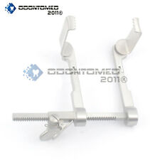Adjustable Caspar Retractor Surgical Instruments