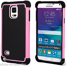 Shock Proof Heavy Duty Rugged Builders Workman Case Cover For Mobile Cell Phone