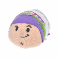 Disney Store Japan Tsum Tsum Mini Plush Doll Buzz Lightyear (Toy Story 4)
