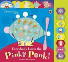 In the Night Garden: Everybody Loves the Pi... by In the Night Garden 1405918489