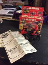 M.A.S.K. Vehicles Game Action Figures