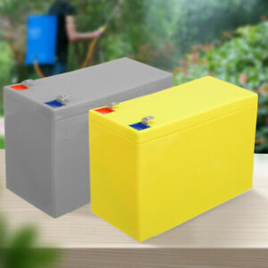 DIY 12V 3 Series 7 Parallel Li-ion Battery Case Holder Box for 18650 Powerwall O