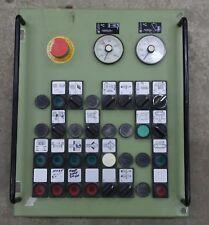IDM IDIMATIC49 EDGE BANDER CONTROL PANEL BOARD