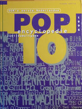 Oor's eerste Pop Nederlands Pop Encyclopedie 10 (1995)