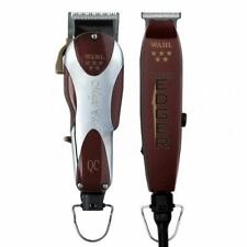 Wahl 5 Star Unicord Combo Clipper & Trimmer Set 8242