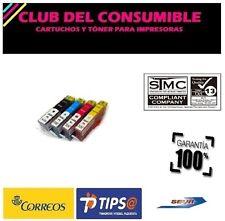 4 X CARTUCHOS COMPATIBLES  HP 364XL CON CHIP BK/C/M/Y NO OEM  DeskJet 3524