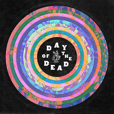 001304 Various Artists - Day of The Dead CD X 5 |new|