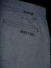 #4551 RIPCURL Iron Cook Walk Shorts Size 32