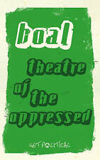 Theatre of the Oppressed (Get Political), Boal, Augusto, Very Good Book