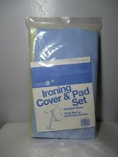 Daisy Blue Ironing Cover & Pad Set Never Opened