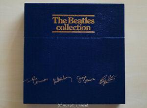 The Beatles Collection - Vinyl-LP - BC13 / OC 162-53163/5 - Sammelausgabe 14 LPs