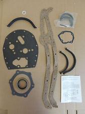 ROL Lower Conversion Gasket Set LS31000 For SBC Chevy 262-305-307-327-350-400 V8
