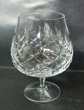 """MIKASA """"CLARIDGE"""" 5 1/2"""" BRANDY GLASS/SNIFTER - EXCELLENT CONDITION - MULTIPLES"""