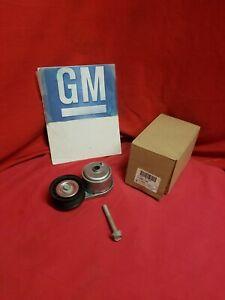 NOS Genuine GM  Drive Belt Tensioner Assembly 89017309
